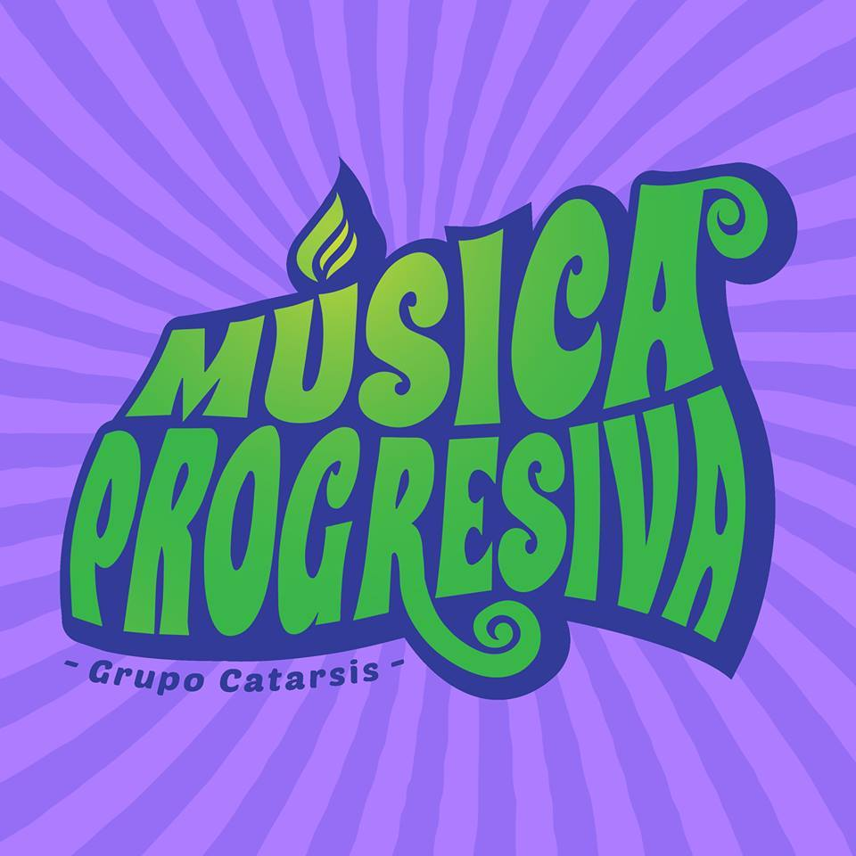 Música progresiva