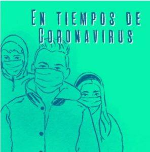 Tiempo de coronavirus