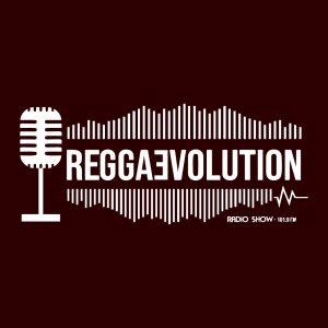 Reggaevolution
