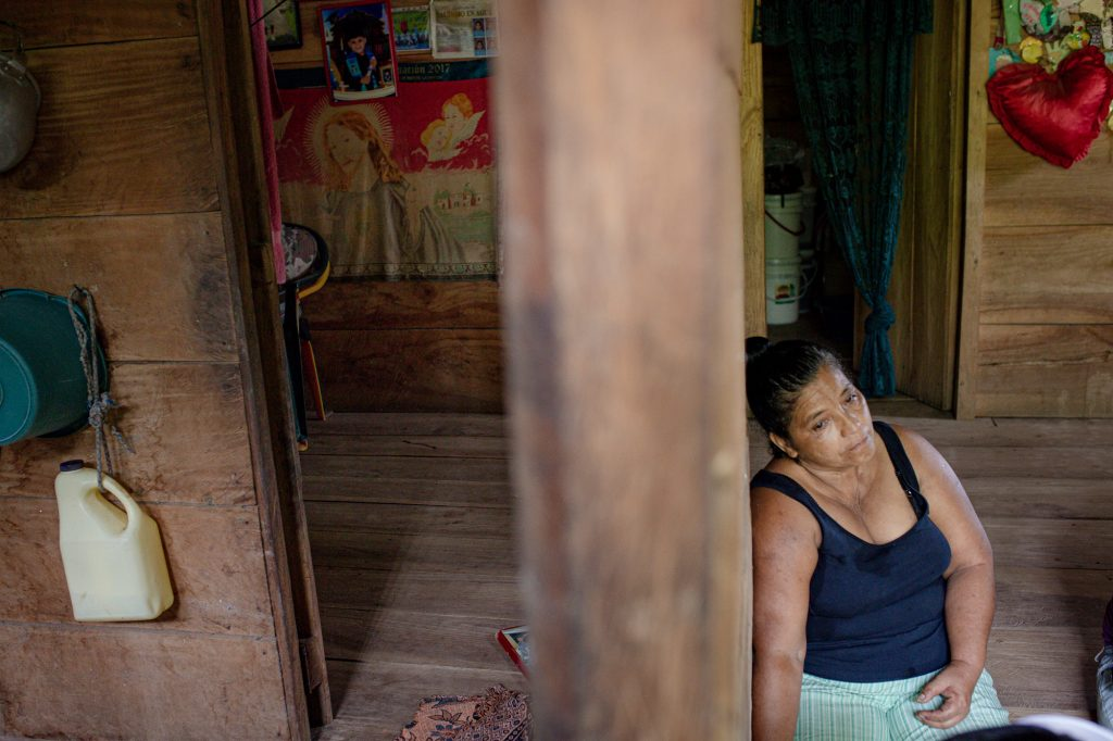 2020 Julio San Vicente Frontera Dibujada Migracion Daris Nicaraguenses La Cruz rural agricultura Cesar Arroyo Castro 27