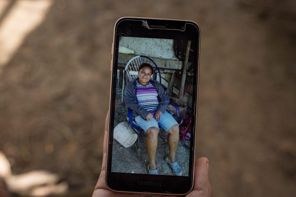 2020 Julio San Vicente Frontera Dibujada Migracion Daris Nicaraguenses La Cruz rural agricultura Cesar Arroyo Castro 37
