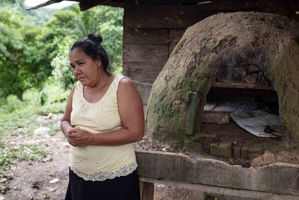 2020 Julio San Vicente Frontera Dibujada Migracion Daris Nicaraguenses La Cruz rural agricultura Cesar Arroyo Castro 42