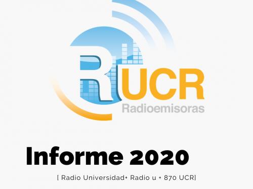 Informe 2020