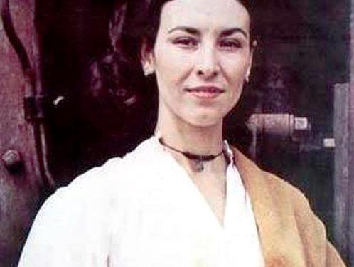 Amparo Ochoa
