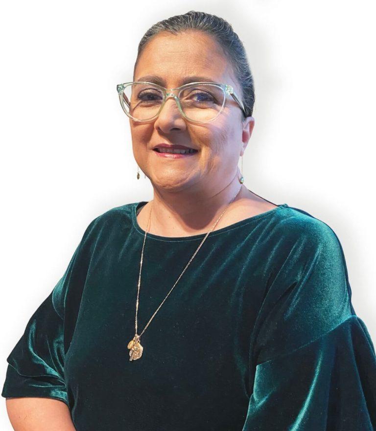 Catherine Prado