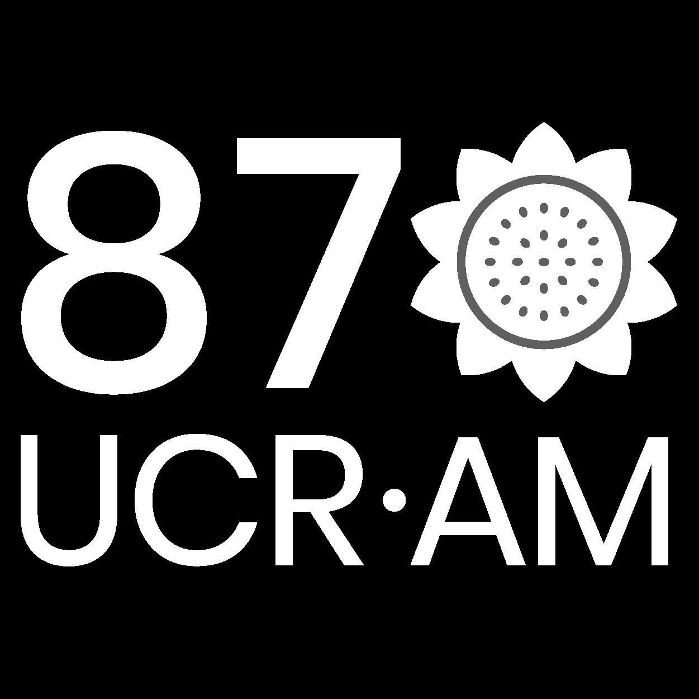 Logo Radio 870 UCR